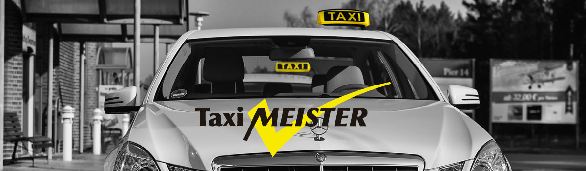 Taxi Usedom Firma Meister